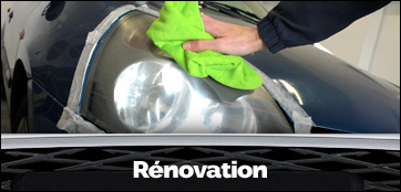 Tuto rénovation GS27