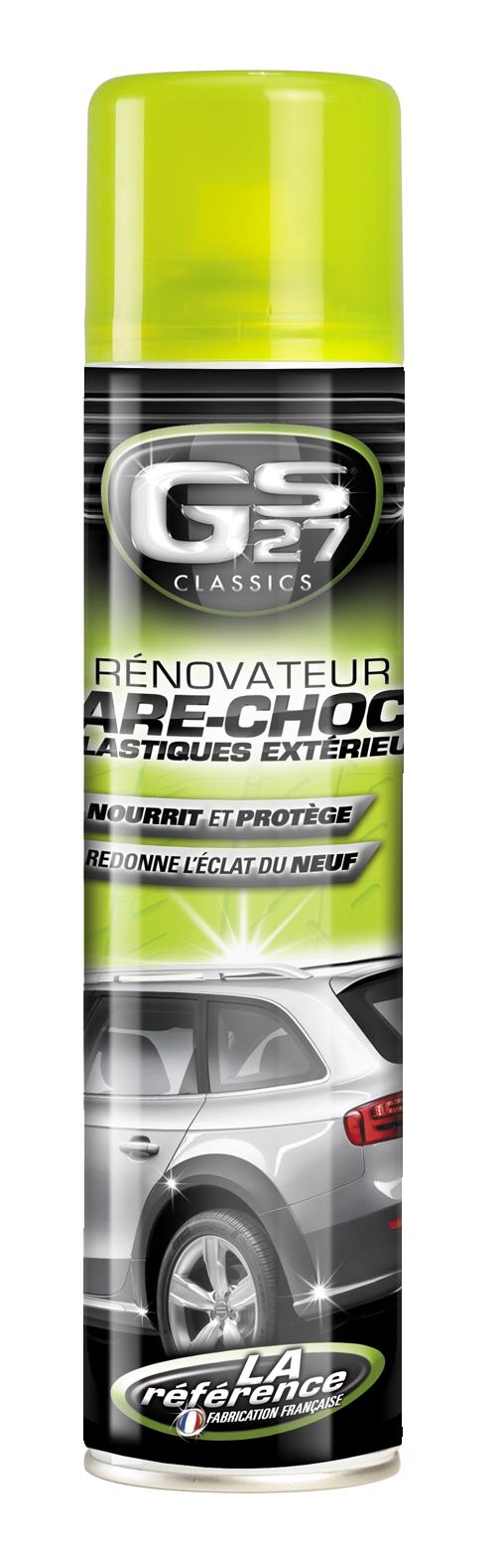 Rénovateur Pare-Chocs