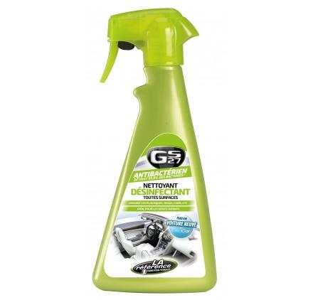 Nettoyant Désinfectant Toutes Surfaces 500 ml