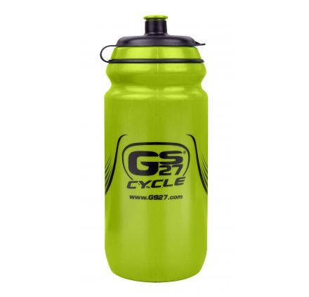 CYCLE GOURDE GS27 FR - 2017 -