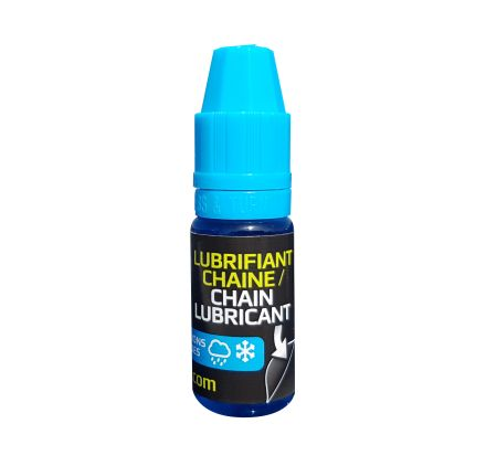 CYCLE Echantillon Lubrifiant Chaine WET 10ml