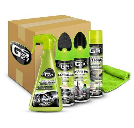 Pack Intérieur GS27