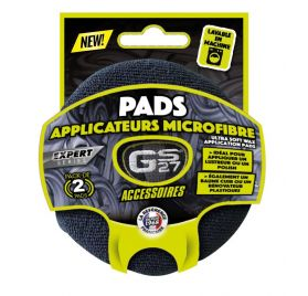 Pads Applicateurs Microfibre
