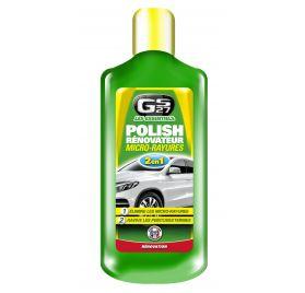 Polish Micro Rayures Les Essentiels - 500 ml