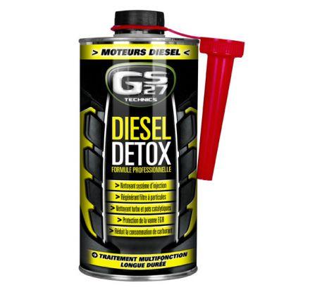 Diesel Detox