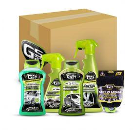 Pack Préparation Hiver GS27