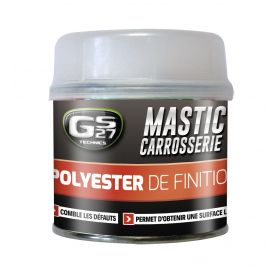 Mastic Polyester de finition