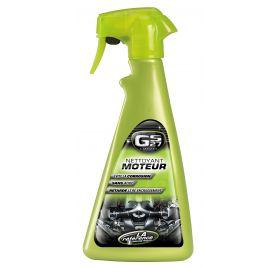 Nettoyant moteur - recto