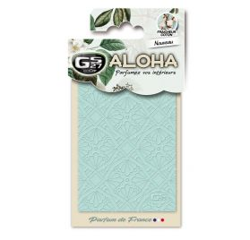 DEOCAR ALOHA - Fraicheur Coton - Motif fleurs