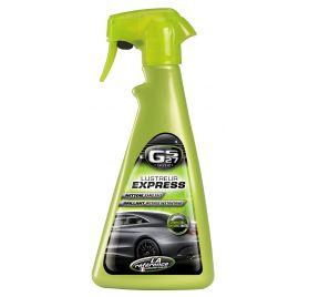 Lustreur Express GS27