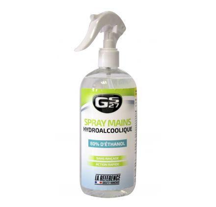 Spray Mains Hydroalcoolique 500 ml