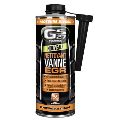 Nettoyant Vanne EGR LIQUIDE 500 ml