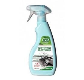 Nettoyant Plastiques Ecologique
