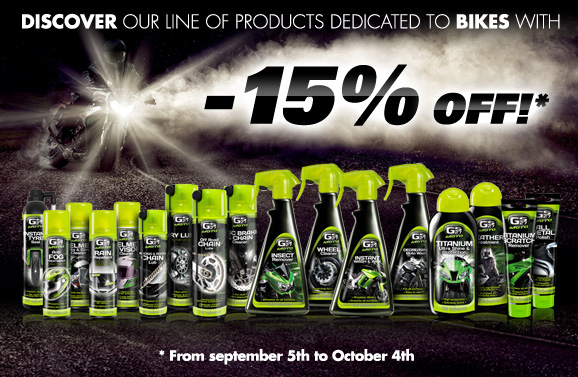special deal august gs27